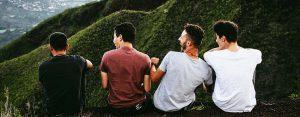 20+ Frasi sagge sull'Amicizia