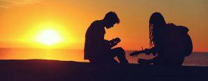 20+ Frasi sulla Musica e Amore