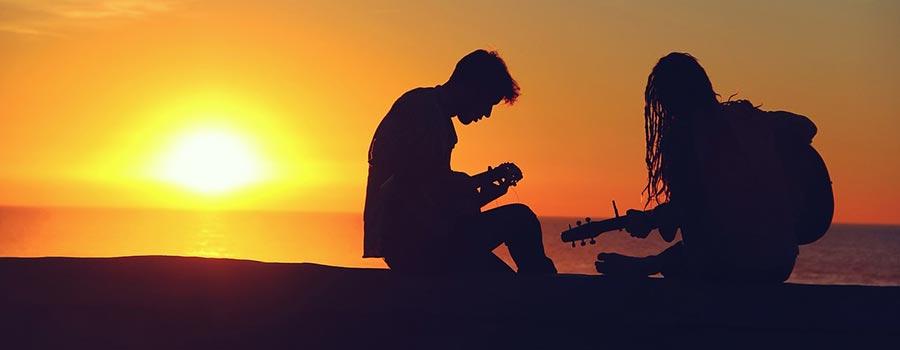 frasi su musica e amore