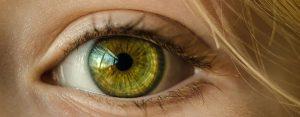 Frasi sugli Occhi Verdi