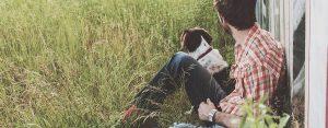 10 Frasi sui Cani ed i Padroni
