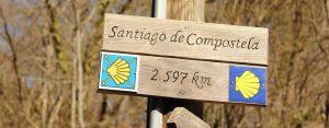 Frasi sul Cammino di Santiago