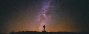 35 Frasi sul Cielo Stellato