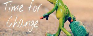 20+ Frasi sul Coraggio di Cambiare