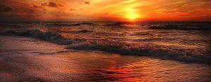10+ Frasi sul Tramonto al Mare
