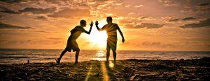30 Frasi sull'Amicizia Vera