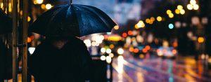 frasi sulla pioggia