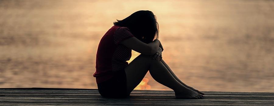 frasi sulla tristezza