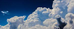 59 Frasi sulle Nuvole