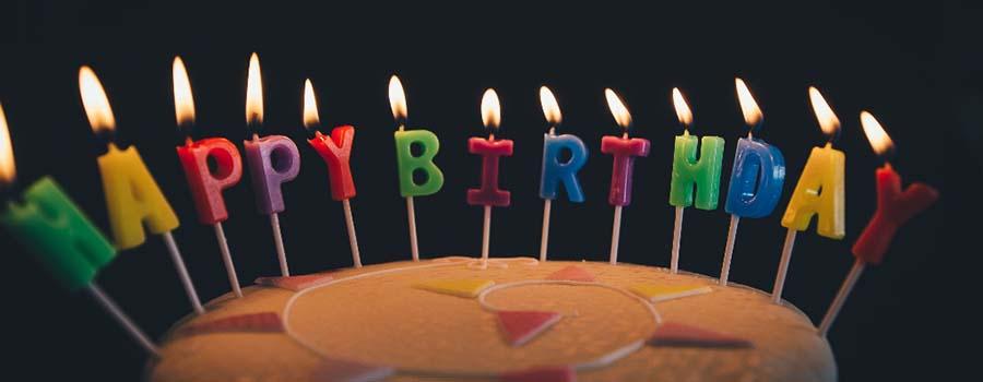 Amato 40+ Frasi di Auguri di buon compleanno per una figlia - FrasiperTe.it JG94