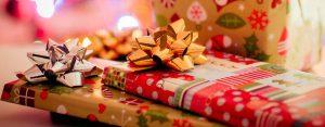 Auguri di Natale formali