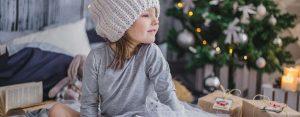 Auguri di natale per bambini