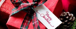 25 Auguri di Natale romantici: dolci e tenere