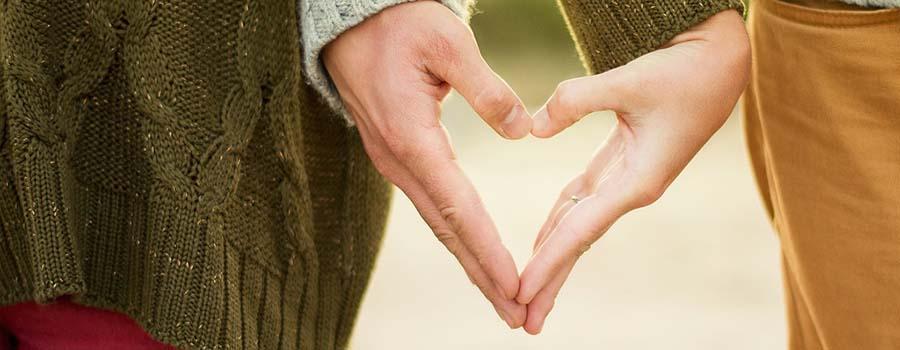 Frasi amore per San Valentino