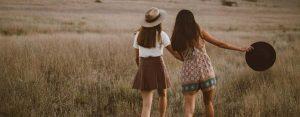 Frasi di amicizia in inglese