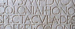 Frasi in latino sulla vita