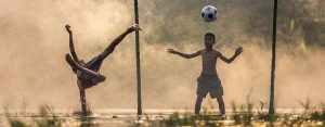 Frasi su calcio e vita: belle e sincere