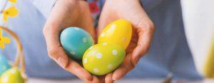 50 Frasi sulla Pasqua: religiose e formali