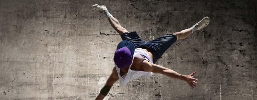 Frasi sulla danza hip hop