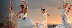 Frasi sulla danza moderna