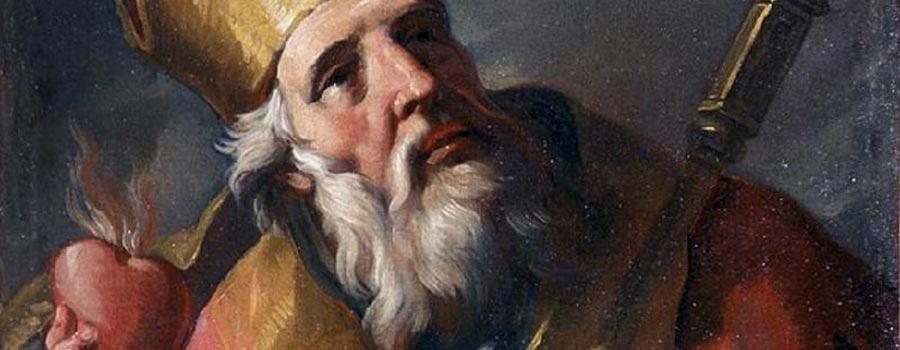 10 Frasi Sulla Morte Di Sant Agostino Frasiperte It
