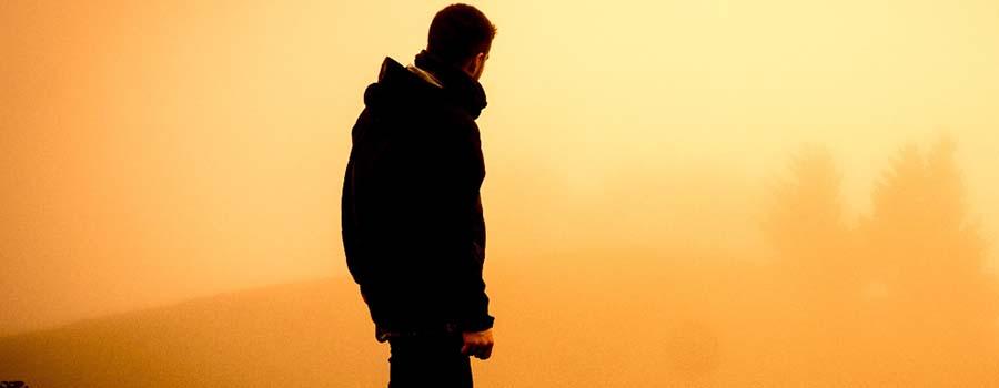 Frasi sulla solitudine d'amore