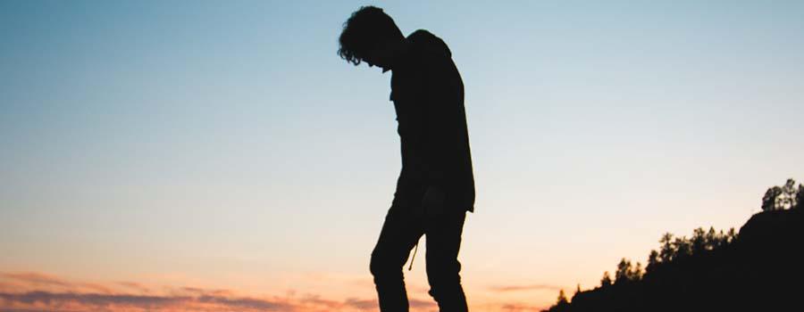 Frasi sulla tristezza d'amore